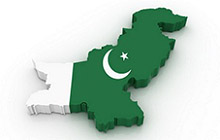 Pakistan-Flag-Map-height140px