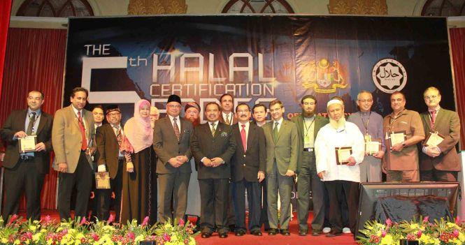 JAKIM-DHB Halal Verified Engine Launch - 11 Dec 2013-p2