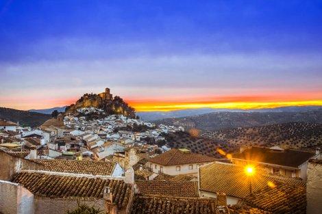 Halal Tourism - Andalucia